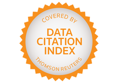 Data Citation Index